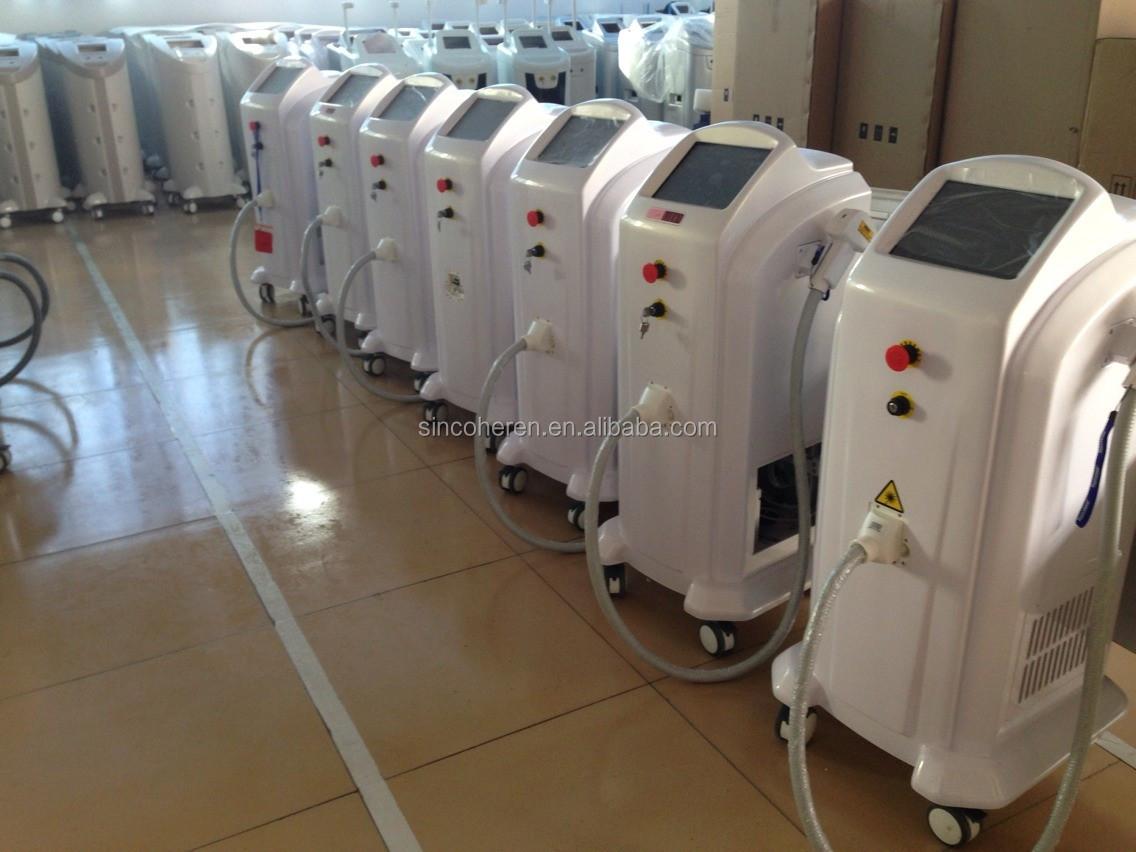 lightsheer duet laser machine price
