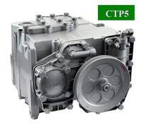 CTP5 Gear Pump of fuel dispenser for gas station