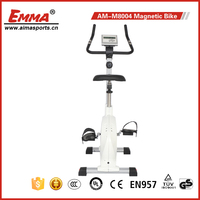 Indoor cycling bike Magnetic exercise bike indoor sporting goods