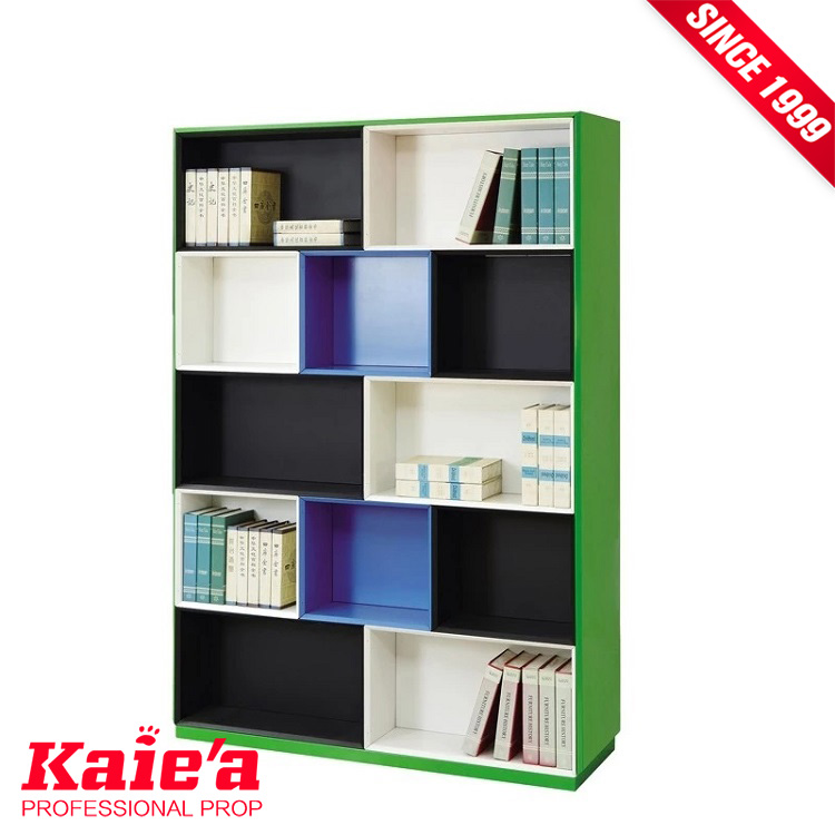 book rack in design wooden book rack for retail store