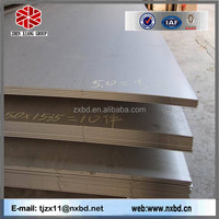 manufacture Mild steel 16mo3 steel plate