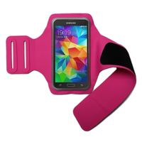 2016 New Sports running neoprene phone armband case