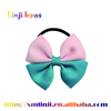 Hand-made Pet Hair Accessories Hairpin Dog Grooming Accessories Boutique Cute Hair Bows For Small Dogs for Wholesale