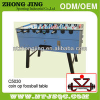 Best sale football table,soccer table,baby foot game table