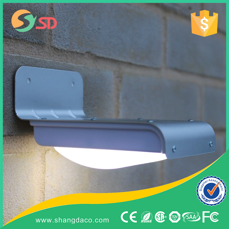 unique products 1w super bright solar lamp for garden, led light solar China supplier
