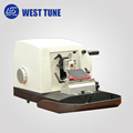 KD-2258S series Semi-automatic sliding microtome with blades