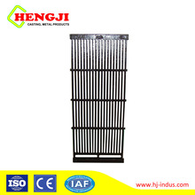 All size pig equipment cast iron farrowing cage pig floors