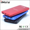Ultra slim design Portable Power Bank Mobile Charger 10000MAH