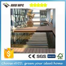 home plans factory supply composite decking china