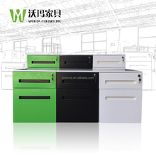 China manufactures supply office pigeon holes drawing storage cabinet / mobile filing cabinet