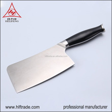 chopping knife kitchen chinese cleaver machete knife