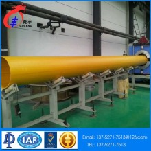 Top Quality large diameter Full Form HDPE Pipe Prices