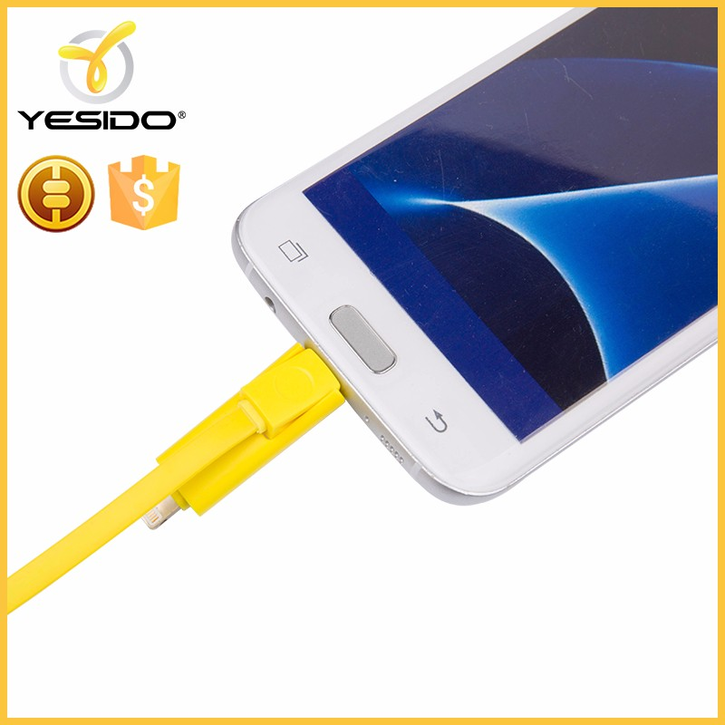 wholesale price flat cable for <strong>apple</strong> mfi certified for iphone6