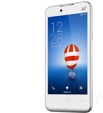 "hot selling 4.5"" Coolpad 8707 single sim card Quad core 1.2GHz support 4G lte android4.4os coolpad phone"