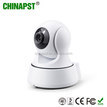 New Product Home Security Infrared Mini Robot Wireless wifi IP video camera with Free Software PST-CAM360