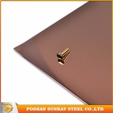Durable Steel Mirror Finish Stainless Steel Scrap Grade 304 316