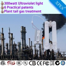Professional super power 254nm uvc germicidal lamp for plant tail gas treatment