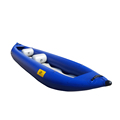 Comax inflatable kayak fishing water pedal rafting boat 320