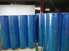 Strong wear resistance diamond screen protective film