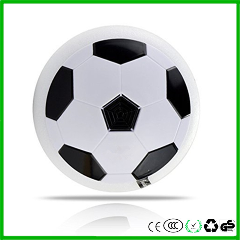 High quality long duration time air hover soccer for promotion