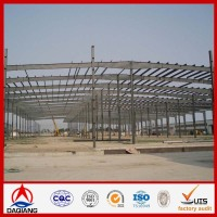 Cheap Steel Structures Construction Real Estate