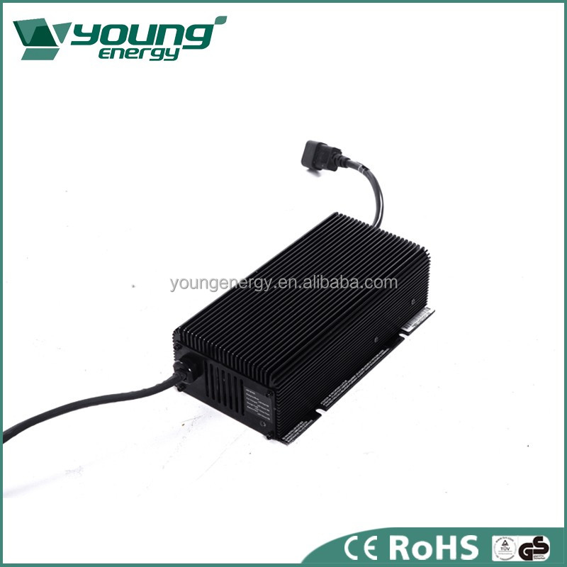 New Design car battery case charger