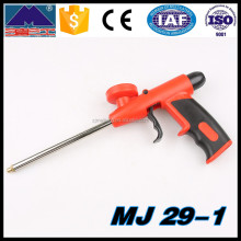 High Pressure Air 1000ML Steel Barrel Polyurethane Foam Tube Gun