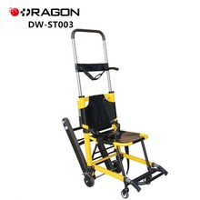 DW-ST003 evacuation of disabled persons emergency stair automatic loading ambulance stretchers