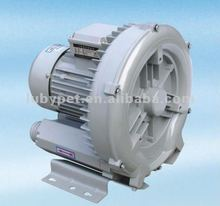 90W High Quality and Big Power Pond Air Ring Blower for Fish Pond HG series