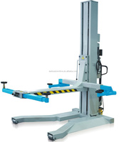 AA4C 1 pillar hydraulic car lift