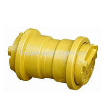 Low Price bulldozer undercarriage parts/bulldozer track roller for D50 /chassis parts with low price