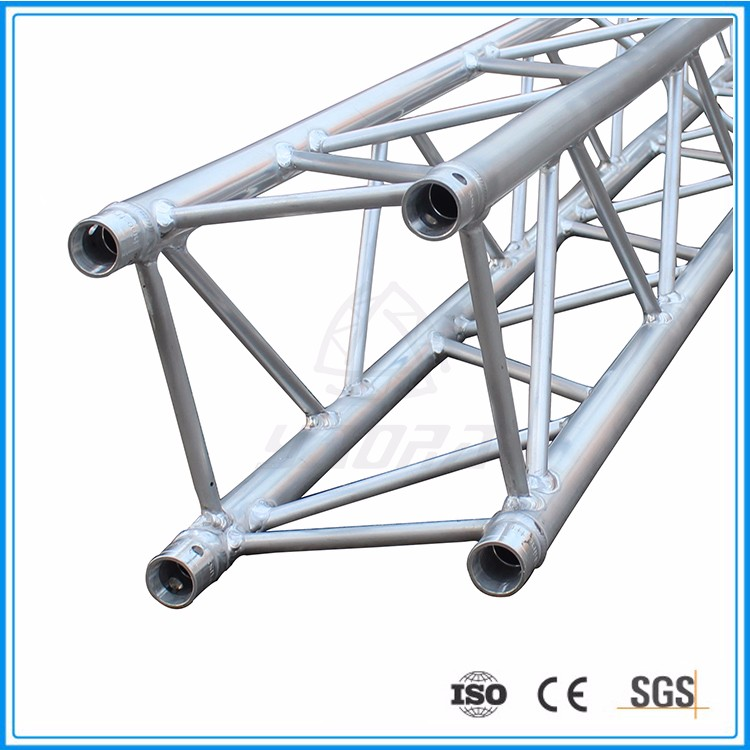 cheap price adjustable roof truss outdoor led screen trusses for catwalk stage