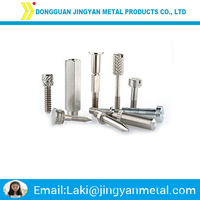 stainless steel turning parts non standard cnc machining parts
