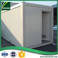DESUMAN alibaba factory in china beauty appearance Artistic movable office container