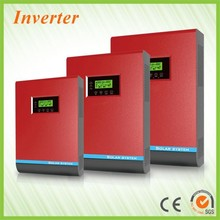 High Performance 30kw pure sine wave inverter for personal computers