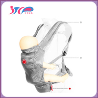 Wholesale hot selling baby products manufacturers direct ring sling baby carrier JTP-1A