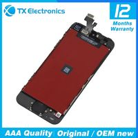 Wholesale replacement for iphone 4 4s 3G 3Gs 5 back cover