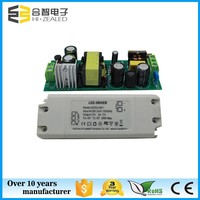 24W constant voltage 12V led switching power supply led driver 24V