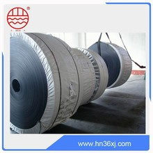 Nanning small silicon good quality of p.r.c. conveyor belt importer