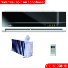 2017 new haier type solar split air conditioner