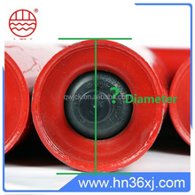 Professional design for export standard high seal roller of conveyor parts