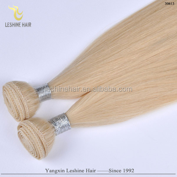 Brand Name Alibaba Express Double Weft 7a8a9a Grade Cheap Wholesale Virgin brown hair with blonde highlight
