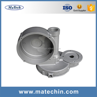 Custom Aluminum Alloy Die Casting Services Ltd With High Quality