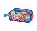 girls overnight bags school pencil case for girl