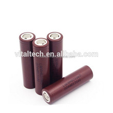18650 lithium ion battery 3.6V 3000mah INR18650HG2 for LG Chem