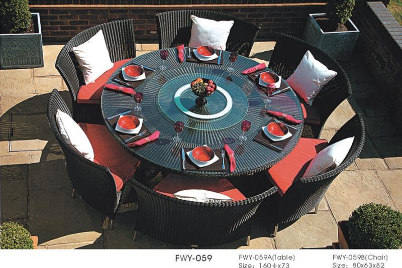 out door furniture garden with great price CMAX-SS054