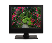 Brand New 12.1 inch TFT LCD TV LCD Television Display