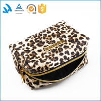 clear make up bag waterproof cheap personalized fancy travel promotional cosmetic bag