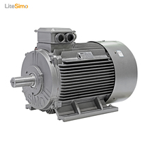 discount magnetic electric 30kw air conditioner fan motor
