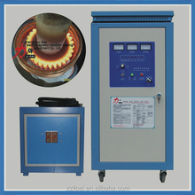 CHINA TOP induction heating machine for hardening GEAR